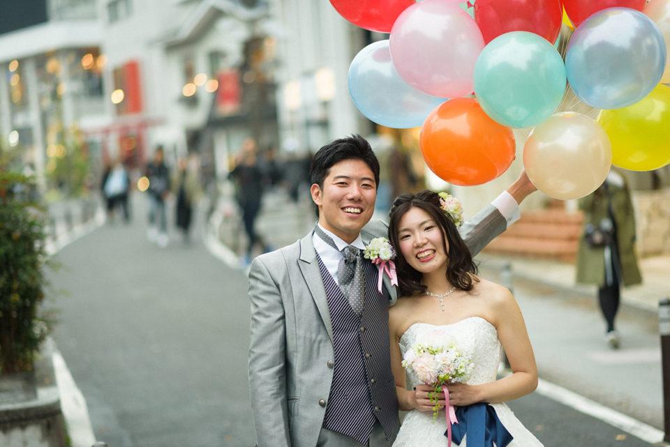 ルシェルブラン表参道の結婚式を写真で解説!挙式編