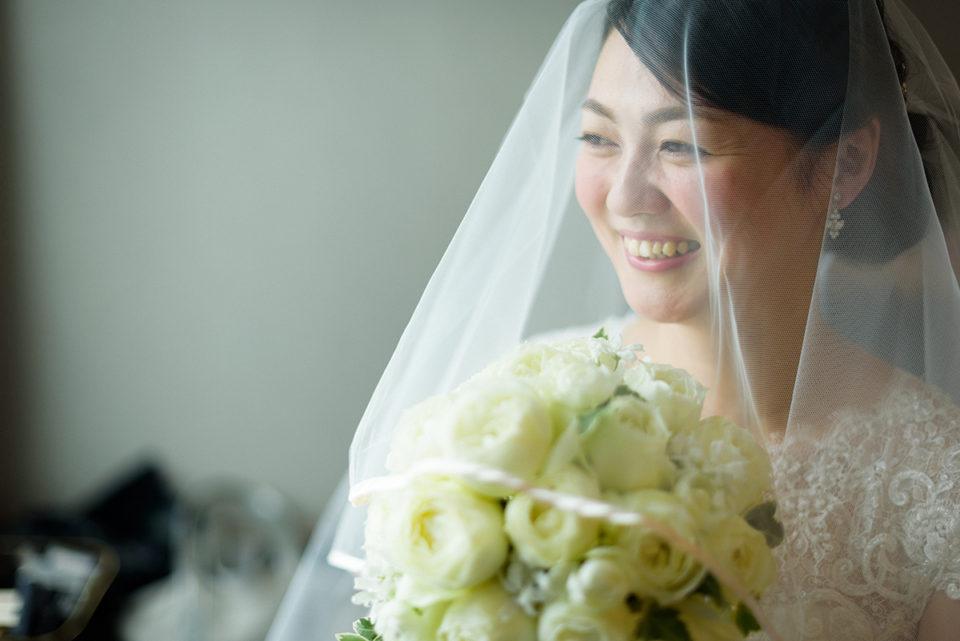 【写真で解説】ホテルニューオータニの結婚式|チャペルプリンチパーレ挙式