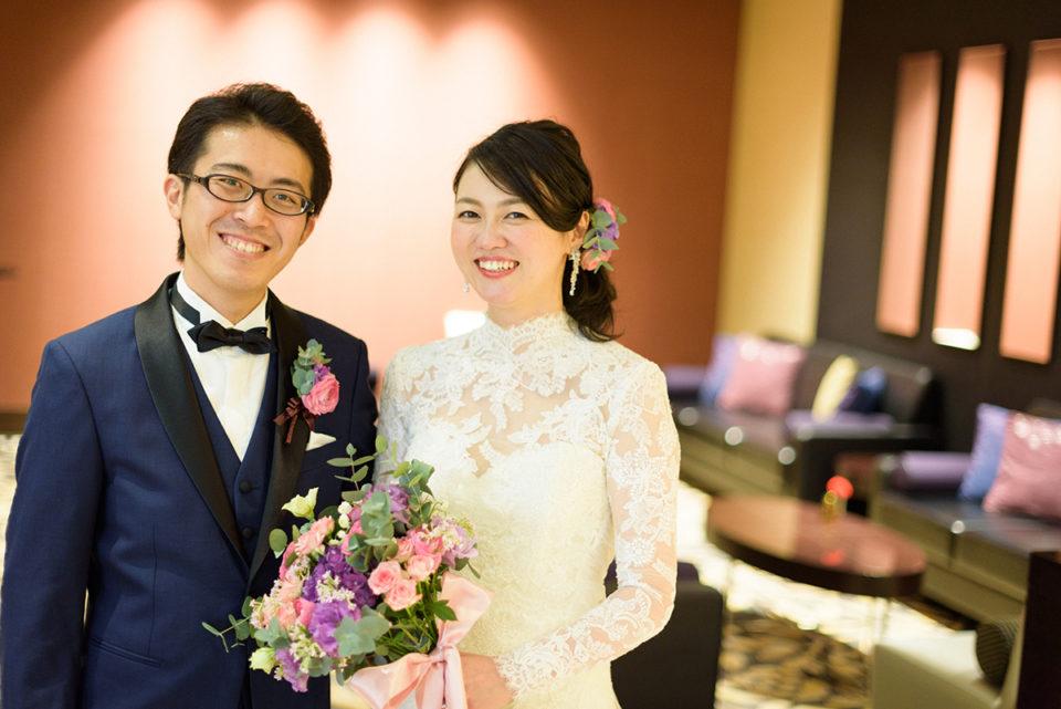 【写真で解説】ホテルニューオータニの結婚式|アーチェロの披露宴